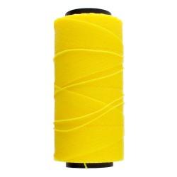 Knot-it! Yellow - fir cerat brazilia 1mm - bobina ~144m