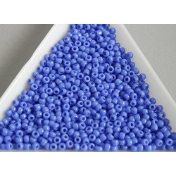 Toho R11-48L, Opaque Periwinkle, 10g