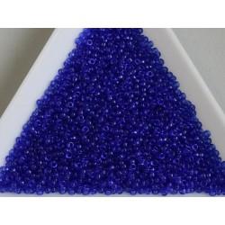 MR15-151 margele Miyuki 15/0 - Transparent Cobalt, 5g