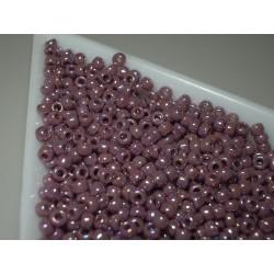 Toho R11-412, Opaque-Rainbow Lavender, 10g