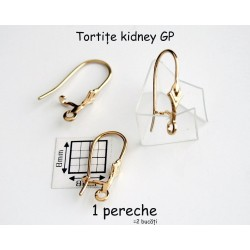 Tortite kidney GP model sageata (1 per.)