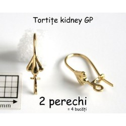 Tortite kidney GP model scoica (2 per.)