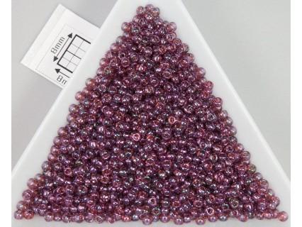 Toho R11-425, Gold-Lustered Marionberry, 5g
