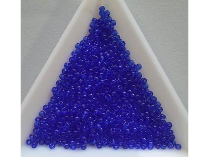 Toho R11-8, Transparent Cobalt, 10g