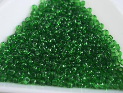 Toho R11-7B, Transparent Grass Green, 10g