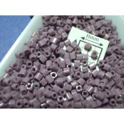 C01-52 margele Toho cub 1.5mm, opaque lavender, 5g