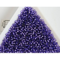 Toho R11-2224, Silver-Lined Purple, 10g