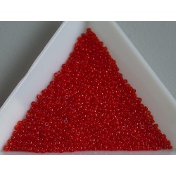 Toho R15-5B, Transparent Siam Ruby, 5g