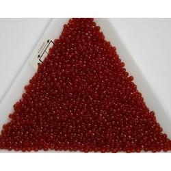 Toho R15-5C, Transparent Ruby, 5g