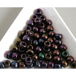 Toho R3-85, Metallic Iris Purple, 10g