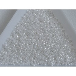 MR15-420 margele Miyuki 15/0 - Opaque White Luster, 5g