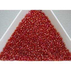 Toho R15-165C, Trans-Rainbow Ruby, 5g