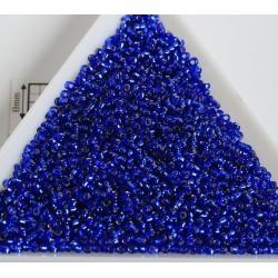 Toho R15-28, Silver-Lined Cobalt, 5g