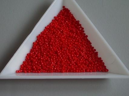 Toho R15-45A, Opaque Cherry, 5g