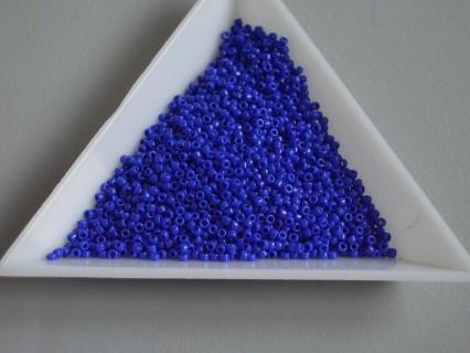 Toho R15-48, Opaque Navy Blue, 5g