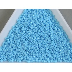 Toho R15-43, Opaque Blue Turquoise, 5g