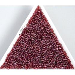 Toho R15-332, Gold-Lustered Raspberry, 5g
