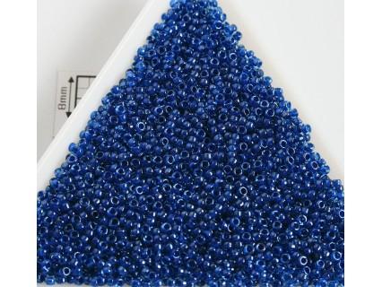 Toho R15-932, Inside-Color Aqua/Capri Lined, 5g