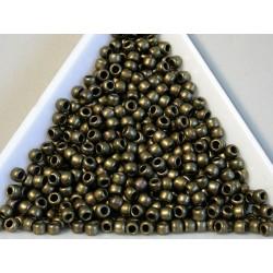 Toho R8-225, Bronze Antique Gold, 5g