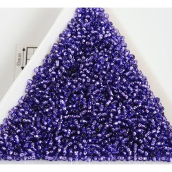 Toho R15-2224, Silver-Lined Purple, 5g