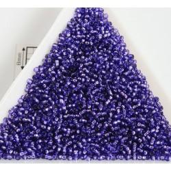 Toho R15-2224, Silver-Lined Purple, 5g