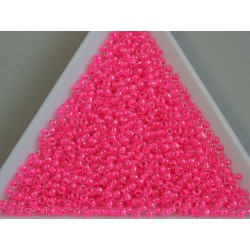 Toho R11-978, Luminous Neon Pink, 10g