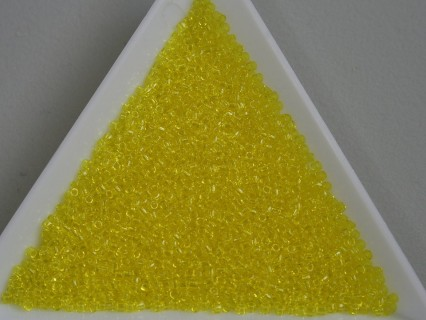 Toho R15-12, Transparent Lemon, 5g