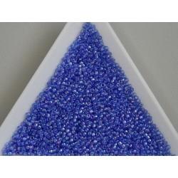 Toho R15-178, Transparent-Rainbow Sapphire, 5g
