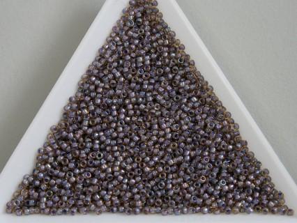 Toho R15-926, Inside-Color Lt. Topaz/Opaque Lavender, 5g