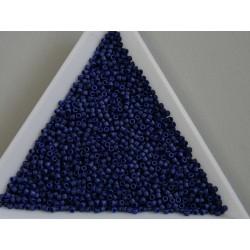 Toho R15-2607F, Semi Glazed Navy Blue, 5g