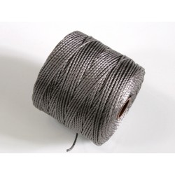 S-Lon BC Cocoa, 0.5mm, bobina cca 77yd/70m