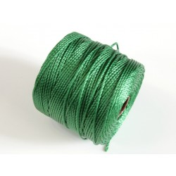 S-Lon BC Green, 0.5mm, bobina cca 77yd/70m