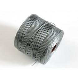 S-Lon BC Gunmetal, 0.5mm, bobina cca 77yd/70m