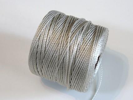 S-Lon BC Light Grey, 0.5mm, bobina cca 77yd/70m
