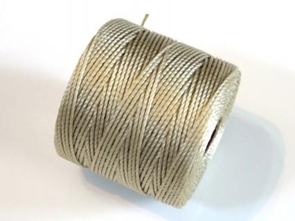 S-Lon BC Light Khaki, 0.5mm, bobina cca 77yd/70m