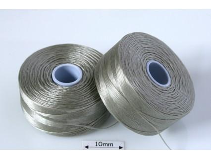 S-lon D ash   cenusiu, fir nylon monocord, bobina 71m