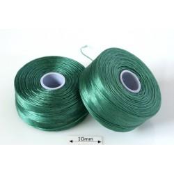 S-lon D sea foam green| verde ca spuma marii, fir nylon monocord, bobina 71m