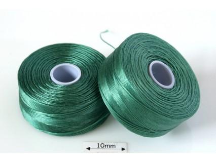 S-lon D sea foam green| verde ca spuma marii , fir nylon monocord, bobina 71m