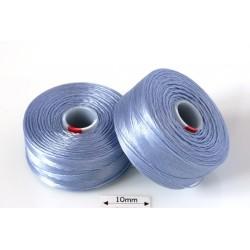 S-lon D sky blue | albastru cer, fir nylon monocord, bobina 71m
