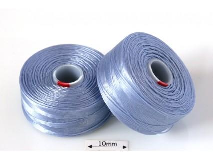 S-lon D sky blue | albastrul cerului , fir nylon monocord, bobina 71m