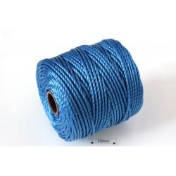 S-Lon Tex400 Capri Blue, 0.9mm, bobina cca 35yd/32m