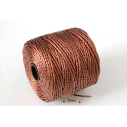 S-Lon Tex400 Copper, 0.9mm, bobina cca 35yd/32m
