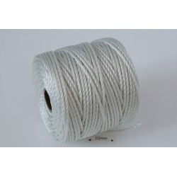 S-Lon Tex400 Cream, 0.9mm, bobina cca 35yd/32m