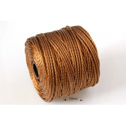 S-Lon Tex400 Gold, 0.9mm, bobina cca 35yd/32m