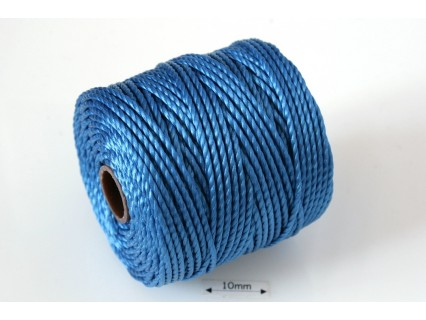 S-Lon Tex400 Blue, 0.9mm, bobina cca 35yd/32m