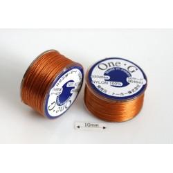 Ata Toho OneG PT-15, orange, bobina cca. 46m