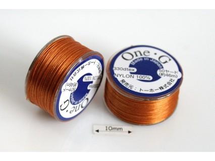 Ata Toho OneG PT-15,orange, bobina cca. 46m