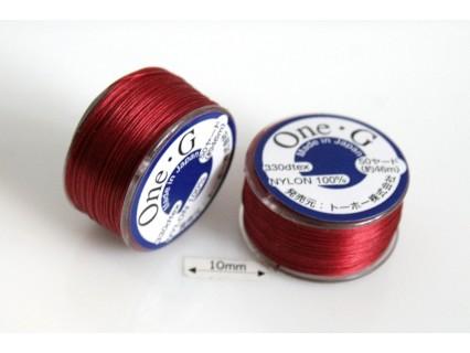 Ata Toho OneG PT17, red, bobina cca. 46m
