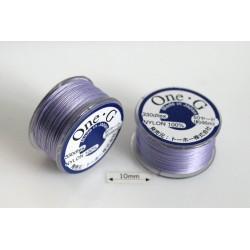 Ata Toho OneG PT-19, lt. lavender, bobina cca. 46m