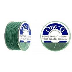 Ata Toho OneG PT-21, mint green, bobina cca. 46m